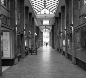 Lost Places in Stuttgart von Jürgen Wöhrle