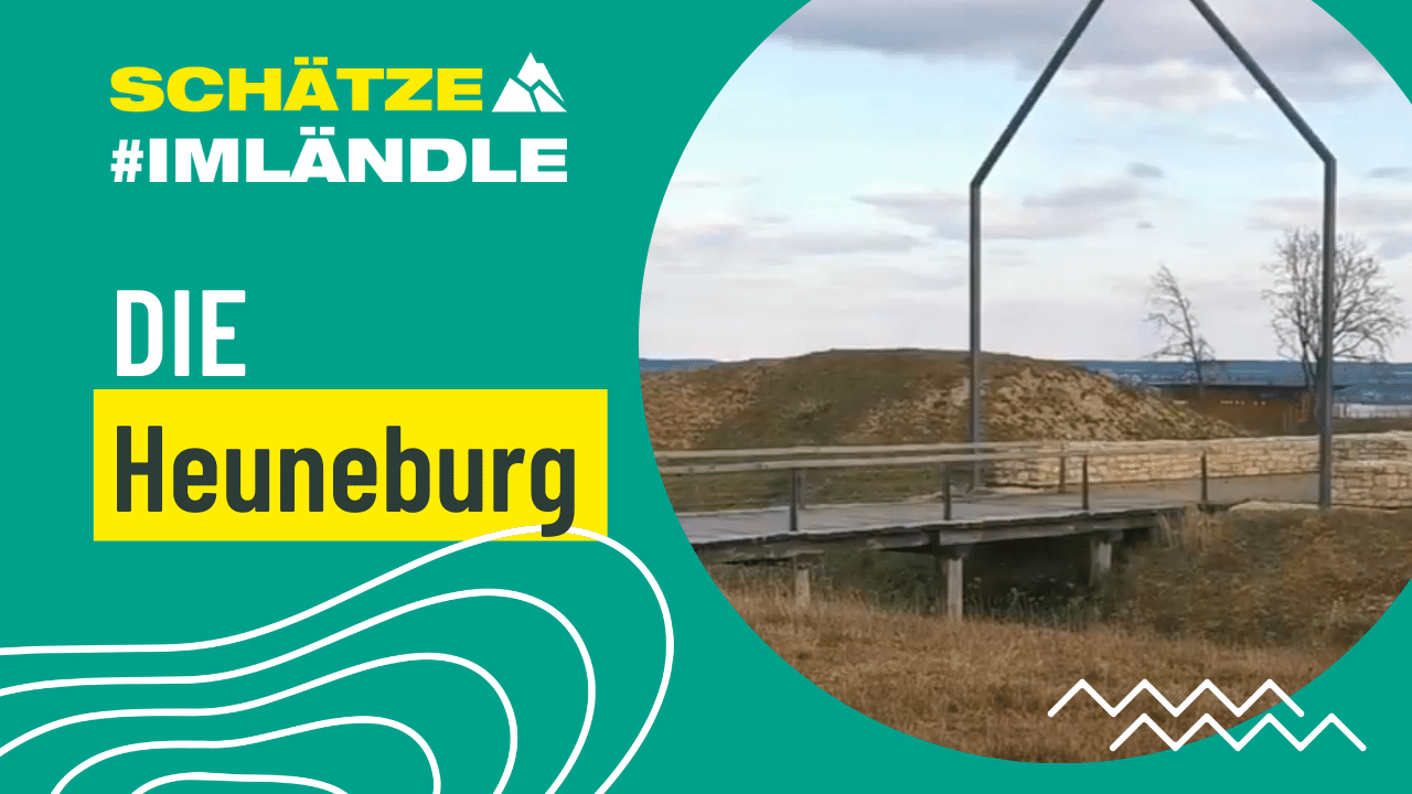 Die Heuneburg