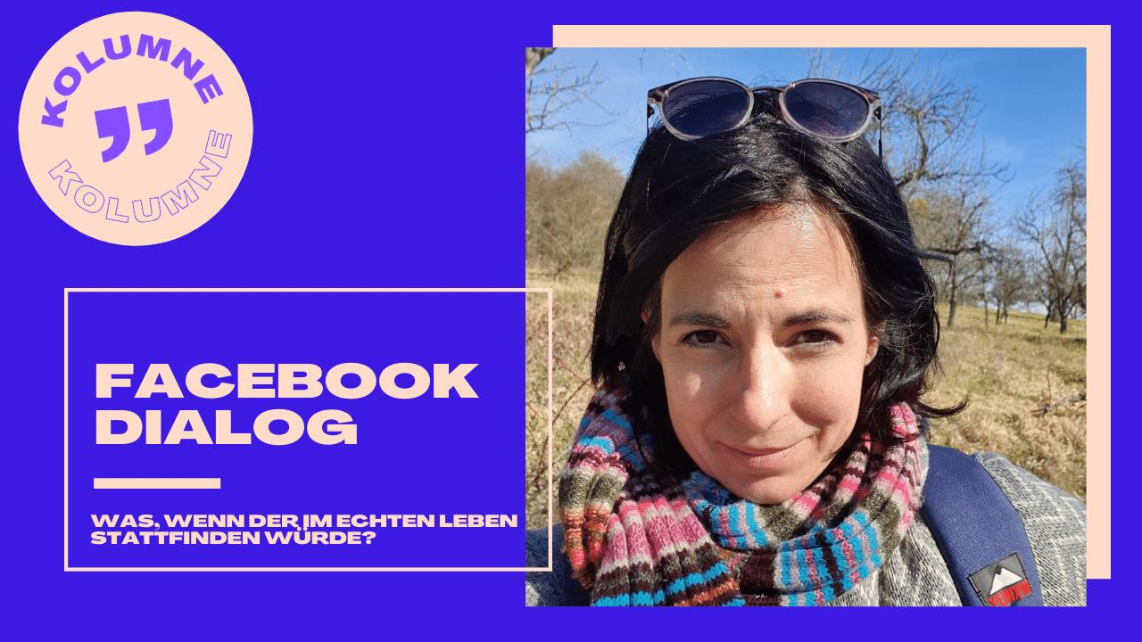 Facebook Dialog
