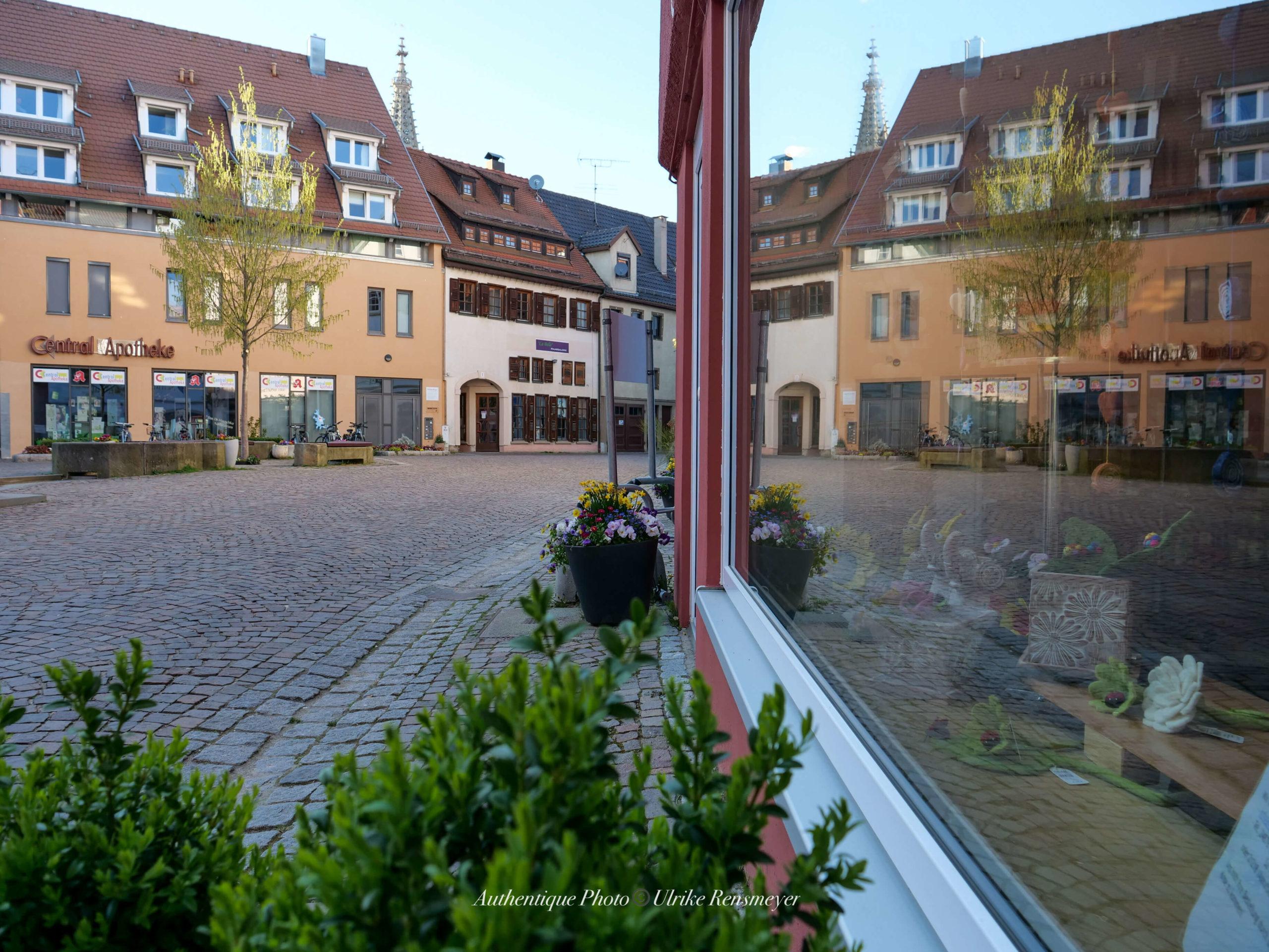 Lost Places in Rottenburg am Neckar