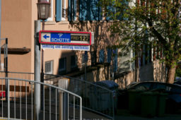 Lost Places in Rottenburg am Neckar