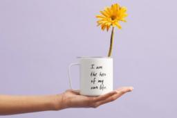 Flower Power auf dem Wochenmarkt – REMINDER für dich