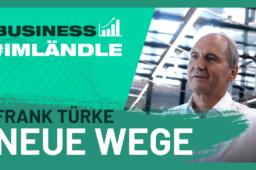 Neue Wege – Frank Türke