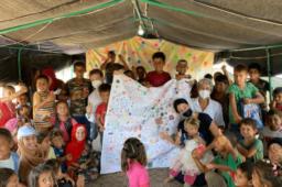 #imländle Schulfreundschaft – unser erster Besuch in der Campschule