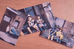 Kindheitserinnerungen