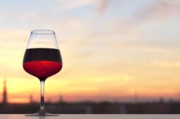 """""""Wein ist für mich Lebensinhalt"""""""