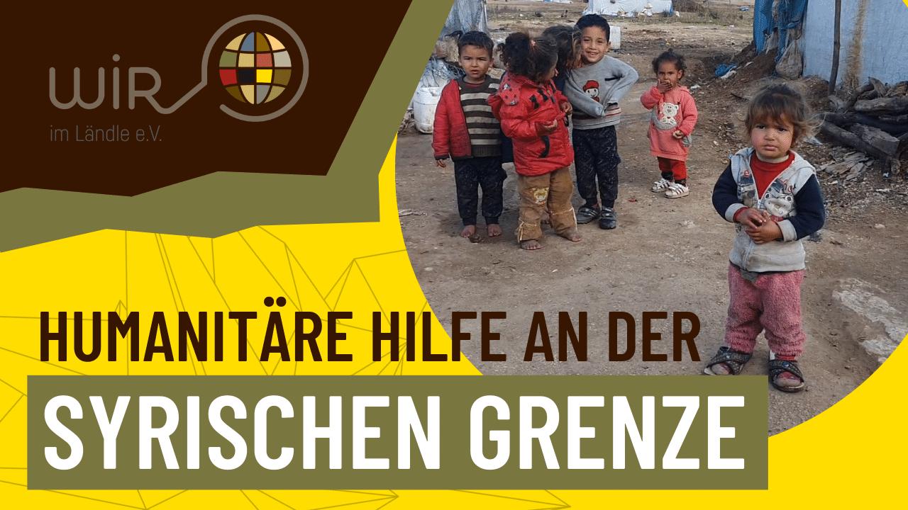 Verein Humanitäre Hilfe
