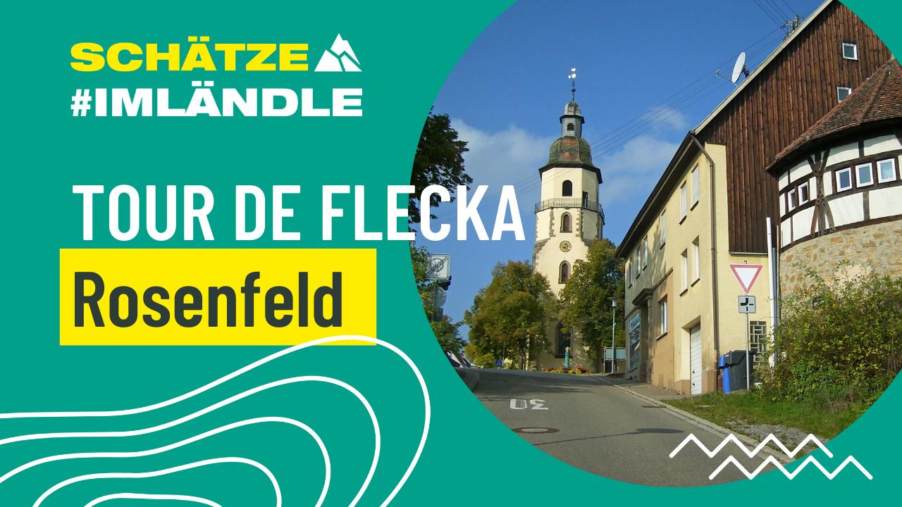 Tour de Flecka, Rosenfeld
