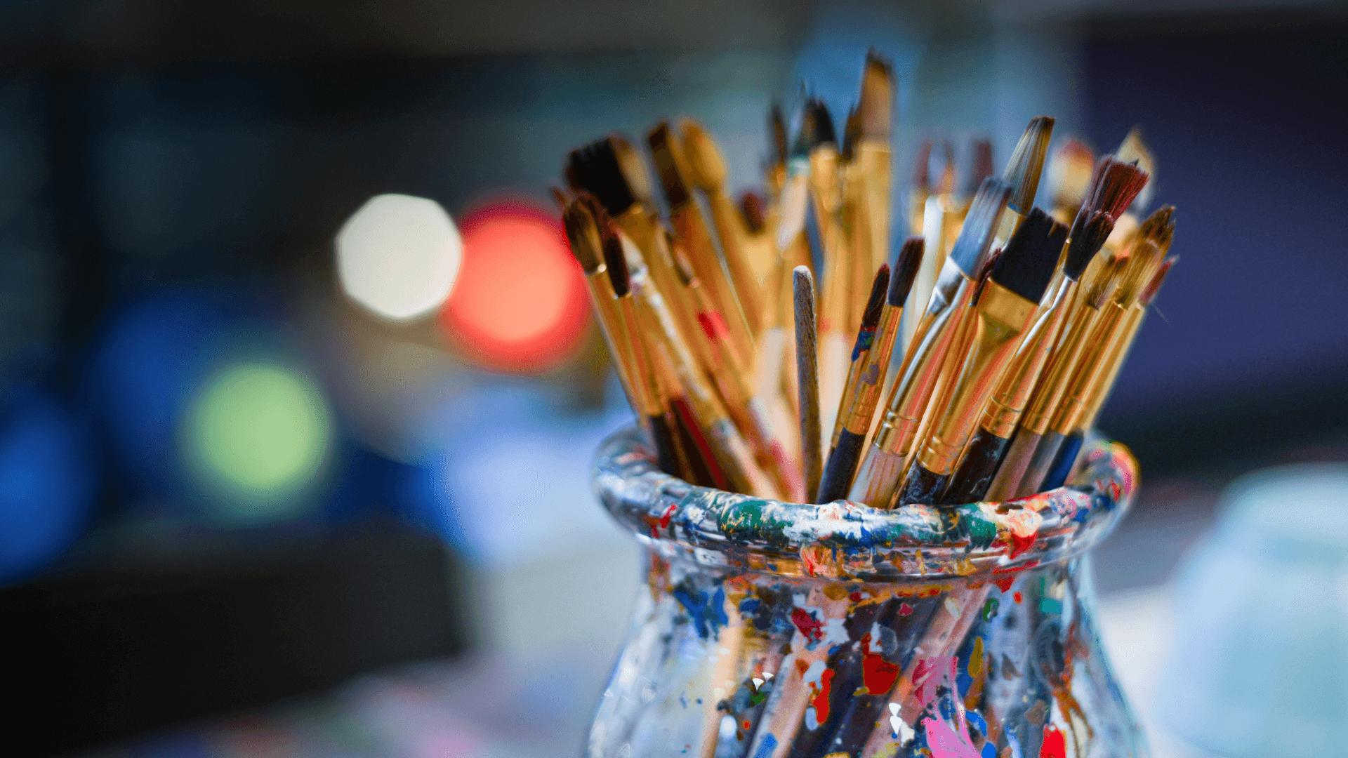 Werd mal noch schnell kreativ – Der Kunst- und Kulturpreis Zollernalbkreis
