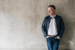 Vom Piano berührt – #imländle Livestream-Konzert mit Wolfgang Fischer