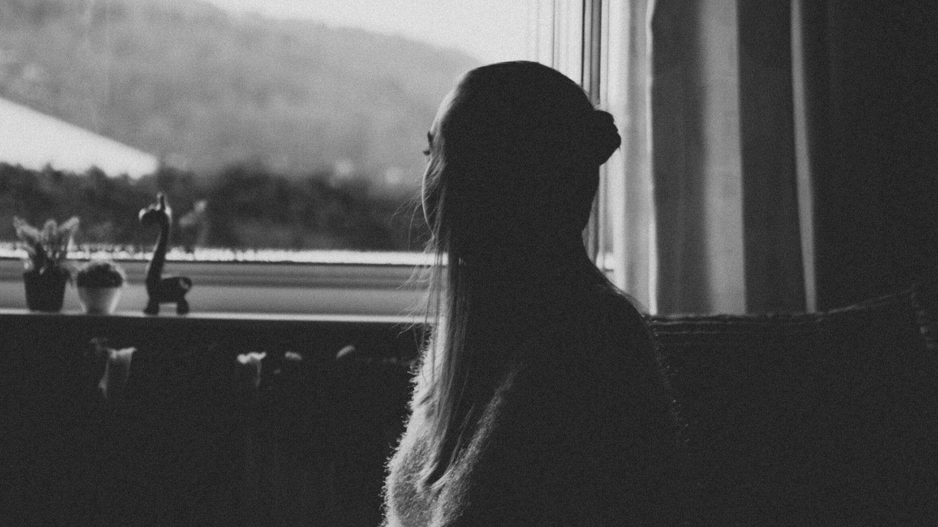 Einsam im Advent