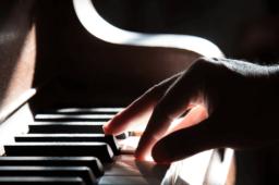 Gänsehautmomente – Livestream-Konzert mit Wolfgang Fischer