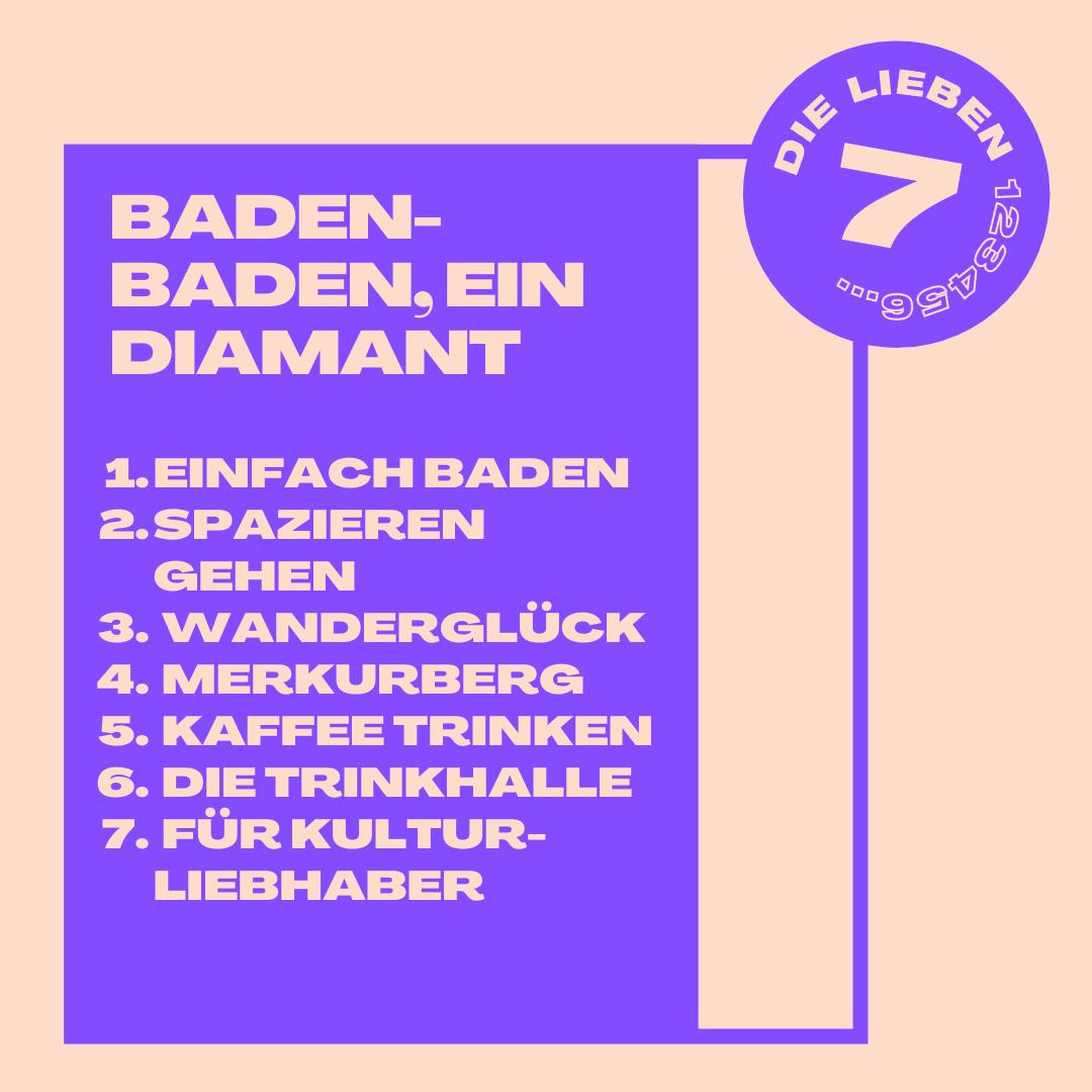 7er Baden-Baden