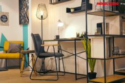 Dein Büro als Loft – Industrial-Stil für dein Homeoffice. Wir zeigen wie