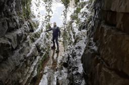 Goldhöhle – Auf Schatzsuche im Lenninger Tal