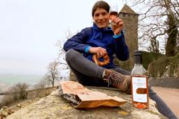 Burg Lichtenberg – ein Ausflugsziel inmitten von Weinbergen