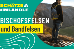 Bischofsfelsen und Bandfelsen – Zwei atemberaubende Aussichtspunkte im Oberen Donautal