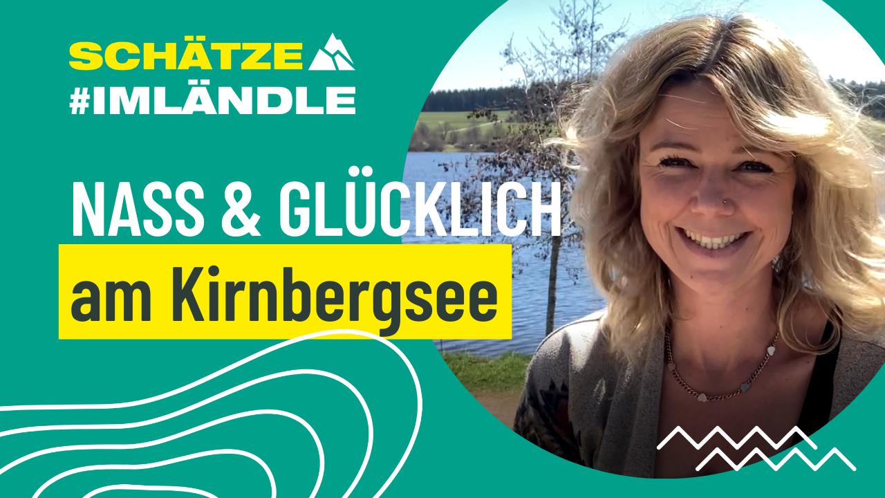 Schätzle Angi Kirnbergsee