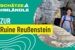 Rundwanderweg zur Ruine Reußenstein