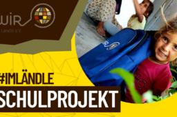 #imländle Schulprojekt zum Weltflüchtlingstag